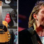 Video: Das ist die teuerste Gitarre der Welt