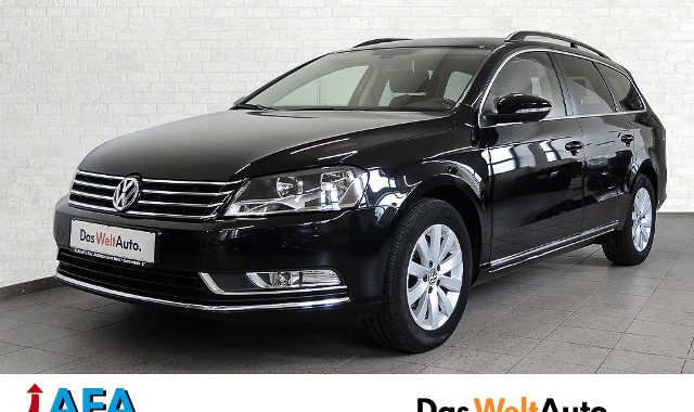 VW Passat Variant: gebraucht, Preis, kaufen Gepflegter Passat-Kombi unter 10.000 Euro!