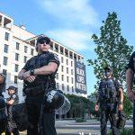 Weitreichender Gesetzentwurf: Repräsentantenhaus will Polizei reformieren