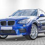BMW X1 xDrive20d: SUV, Gebrauchtwagen, Preis BMW-SUV zum Schnäppchenpreis: X1 für 13.000 Euro