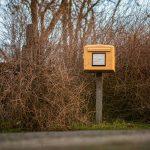 Deutsche Post verschickt jetzt Fotos von Briefumschlägen per E-Mail