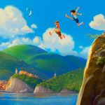 "Disney: Pixar arbeitet an neuem Film ""Luca"""