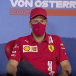 """Formel 1: Stallorder bei Ferrari? Vettel: """"Werde Charles nicht vorbeiwinken"""""""