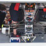 Fotos GP Steiermark 2020 - Donnerstag: Ferrari zeigt erste Upgrades