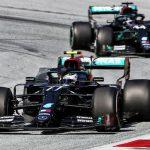 GP Österreich 2020 - Ergebnis Rennen: Spielberg-Krimi mit Bottas-Sieg