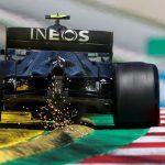 GP Steiermark 2020 - Ergebnis Rennen: Souveräner Sieg von Hamilton