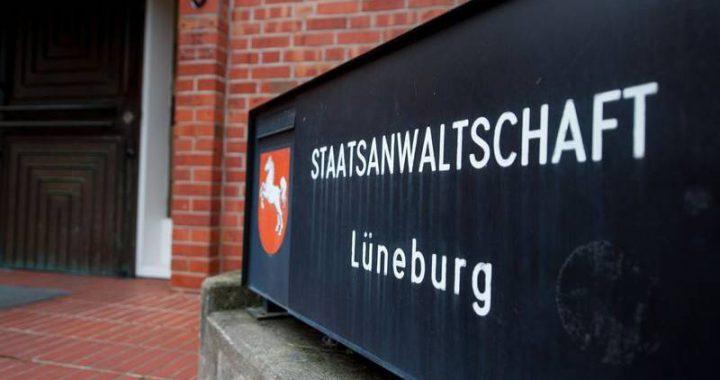 In drei Bundesländern: Nach Waffenfunden: Ermittlungen gegen sechs Beschuldigte