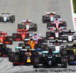 Liveticker Formel 1: Grand Prix der Steiermark