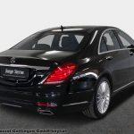 Mercedes-Benz S 500 (W 222): Preis, Gebrauchtwagen Dieser top gepflegte Mercedes-Benz S 500 kostet keine 40.000 Euro!