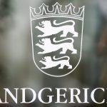 Mordprozess in Konstanz: 84-Jährige soll Ex-Mann angezündet haben