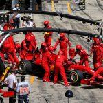 Rennanalyse GP Steiermark 2020: Mercedes-Gala bei Ferrari-Pleite