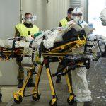Covid-19 treibt die Zahl: Schweden zählt meiste Tote seit 150 Jahren