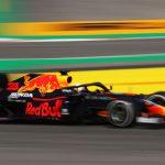 F1-Fotos GP Spanien - Freitag: Testen auf der Teststrecke