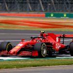 Ferrari ein zweigeteiltes Team: Leclerc top, Vettel von der Rolle