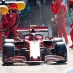 Formcheck GP 70 Jahre F1: Mercedes erstmals unter Druck