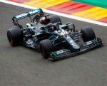 Formel 1: Hamilton mit Rekordrunde Vettel reagiert pampig nach Debakel