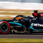 Formel 1: Mehr Reifenprobleme für Mercedes? Mercedes sucht den Ausweg aus Gummi-Teufelskreis