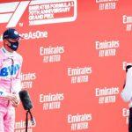 Formel 1: Mercedes weiter unantastbar Hülkenberg sensationeller Dritter