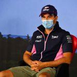 Formel 1: Wird Perez fit? Hülkenberg-Einsatz noch nicht sicher