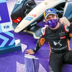 Formel E Berlin - Rennen 3 & 4: Felix Da Costa holt Meistertitel