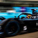 Formel E: erster Sieg Mercedes bester deutscher Hersteller