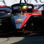 Formel E: Nissan-Pilot Rowland siegt Spannendes Finale! Rast holt Podest