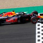 GP 70 Jahre F1 - Ergebnis Rennen: Verstappen ringt Mercedes nieder