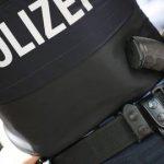 Im erstenHalbjahr: Dutzende Extremismus-Verdachtsfälle bei Polizei