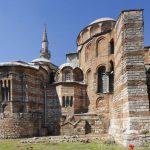 Istanbul: Eine weitere byzantinische Kirche wird Moschee
