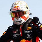 Rennanalyse GP 70 Jahre F1: Verstappen stutzt die Überflieger