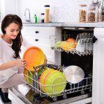 Spülmaschinen im Warentest: Hier wird das Geschirr sauber