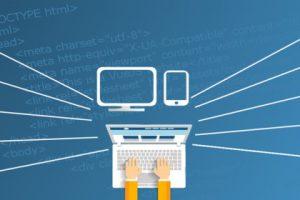 Web-Hosting von Webseite auch für die anspruchsvollsten Unternehmen