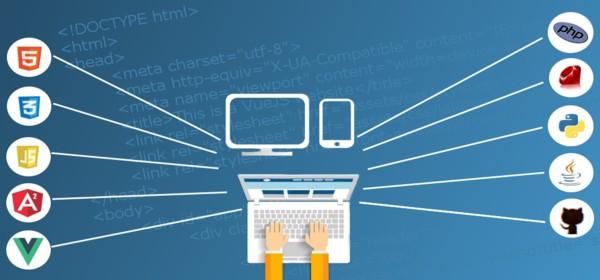 Web-Hosting von Webseite