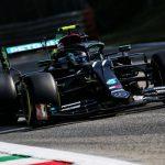 GP Italien 2020 - Qualifying: Siebte Monza-Pole für Hamilton