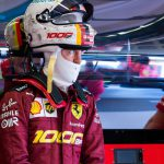 Hamilton holt Pole im Mugello-GP: Vettels enttäuscht bei Ferrari-Jubliäum maßlos