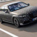 Herbe Rückschläge: Daimler setzt mit neuer S-Klasse zum Befreiungsschlag an