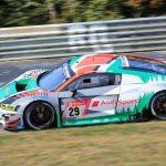 Katalog 24h-Rennen Nürburgring 2020: Diese Autos müssen durch die Grüne Hölle
