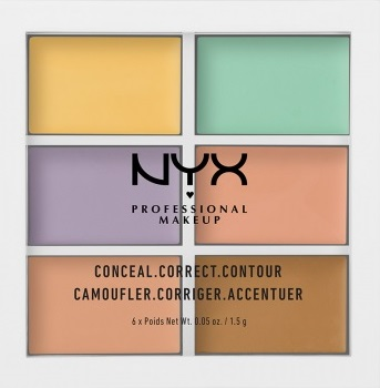 NYX Bestseller für professionelles Make-up