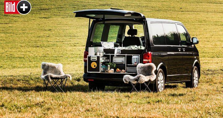 Reisemobilschnäppchen: Campen, Wohnmobil, günstig (BILDplus) Mit diesen Campern lässt sich in diesem Spätsommer richtig sparen!
