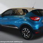 Renault Captur Energy dCi 90: gebraucht, SUV, Preis, kaufen Sparsamer Renault Captur mit 90 Diesel-PS zum Schnäppchenpreis!