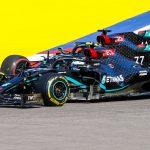 Rennanalyse GP Russland 2020: Hamilton-Sieg ohne Strafe?