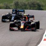 Trainingsanalyse Toskana-GP 2020: Mercedes unter Druck