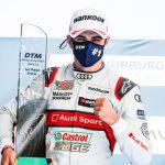 DTM: Titelkampf spitzt sich zu Fahrerwechsel bei Audi