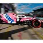 F1-Fotos Eifel-GP Nürburgring - Qualifikation: Hülkenberg schon wieder zurück