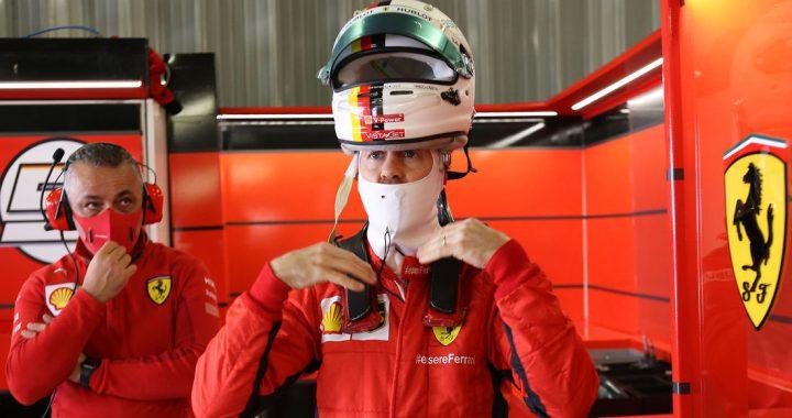 """Ferrari-Fortschritt geht an Vettel vorbei: """"Leclerc in anderer Klasse"""""""
