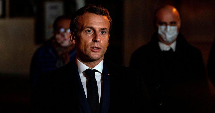 Islamistisches Attentat : Lehrer enthauptet – Frankreich steht nach blutiger Tat unter Schock