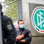 News von heute: Verdacht der Steuerhinterziehung: Durchsuchungen beim DFB
