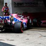Rennanalyse GP Portugal 2020: Dicke Luft nach dem Rennen