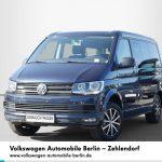 VW T6 California 2.0 TSI DSG: gebraucht, Preis, kaufen Gepflegter und fair eingepreister Allrad-Camper mit 204 PS