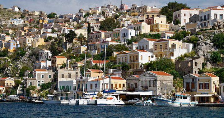 Vorteile und Nutzen des Kaufs kleiner Immobilien in Griechenland